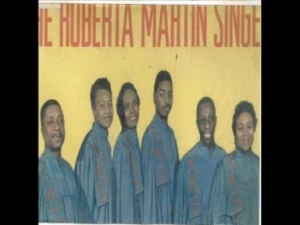 The Roberta Martin Singers - Step In Jesus
